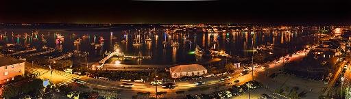 Holiday Flotilla Wrightsville Beach; ncPressRelease.com; Blockade Runner