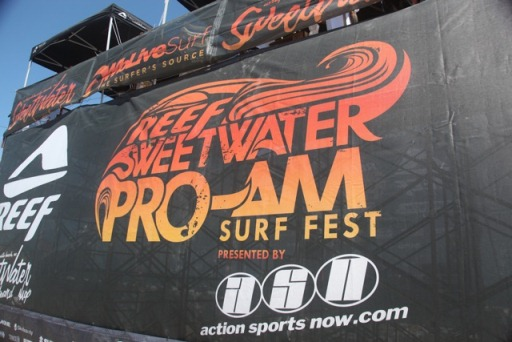 Reef Sweetwater Pro Am; Wrightsville Beach, NC; ncPressRelease.com, Robert Butler