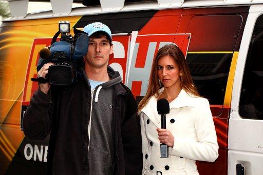 Claire Hosman; WECT TV; World Autism Awareness Weekend; Wrightsville Beach, NC; ncPressRelease.com; Robert Butler