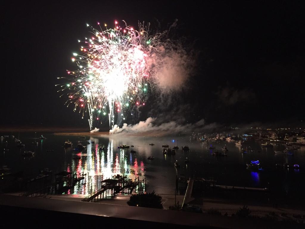 Flotilla Fireworks SButler 2