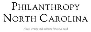 Philanthropy NC