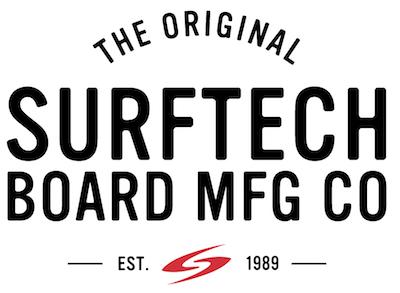 Surftech Logo