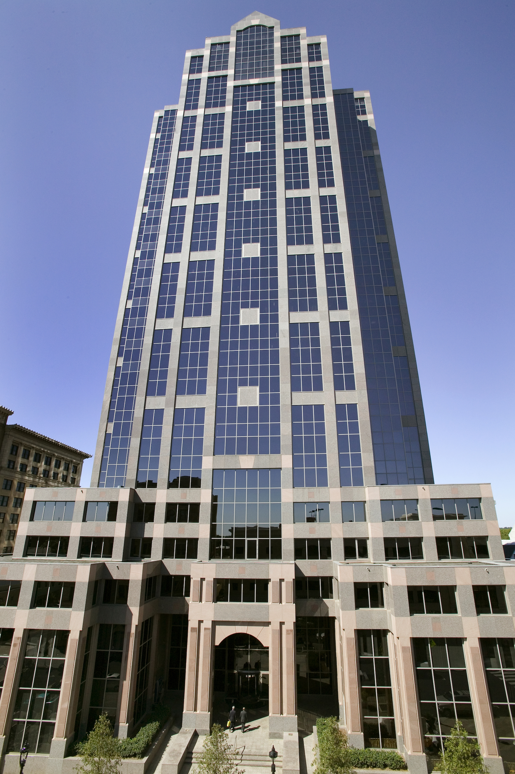 Seeking superheroes to rappel nc skyline nc press release for Special landmarks