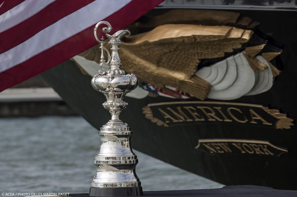 21/08/2013 - San Francisco (USA,CA) - 34th America's Cup - 162nd America's Cup Anniversary