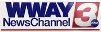 John Rendleman, WWAY TV; ncPressRelease.com; Robert Butler