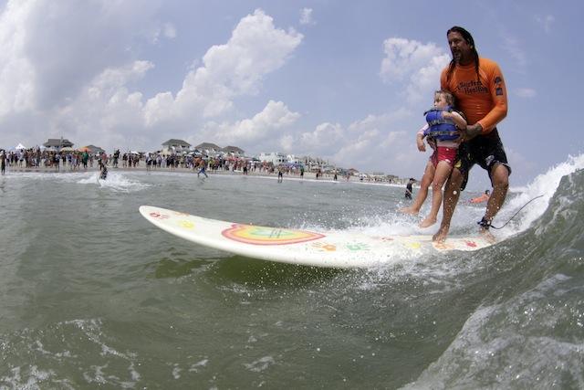 Surfers Healing 2011