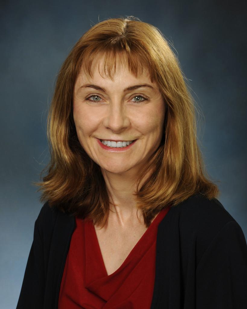 Dr. Karen Anderson, Director, HDC Georgetown