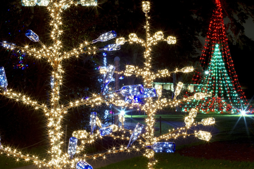 Airlie Gardens' Enchanted Airlie
