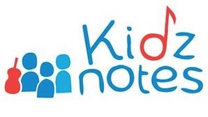 Kidznotes 300 pix for Resource Guide