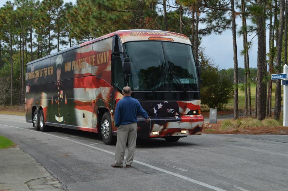 SMP Bus