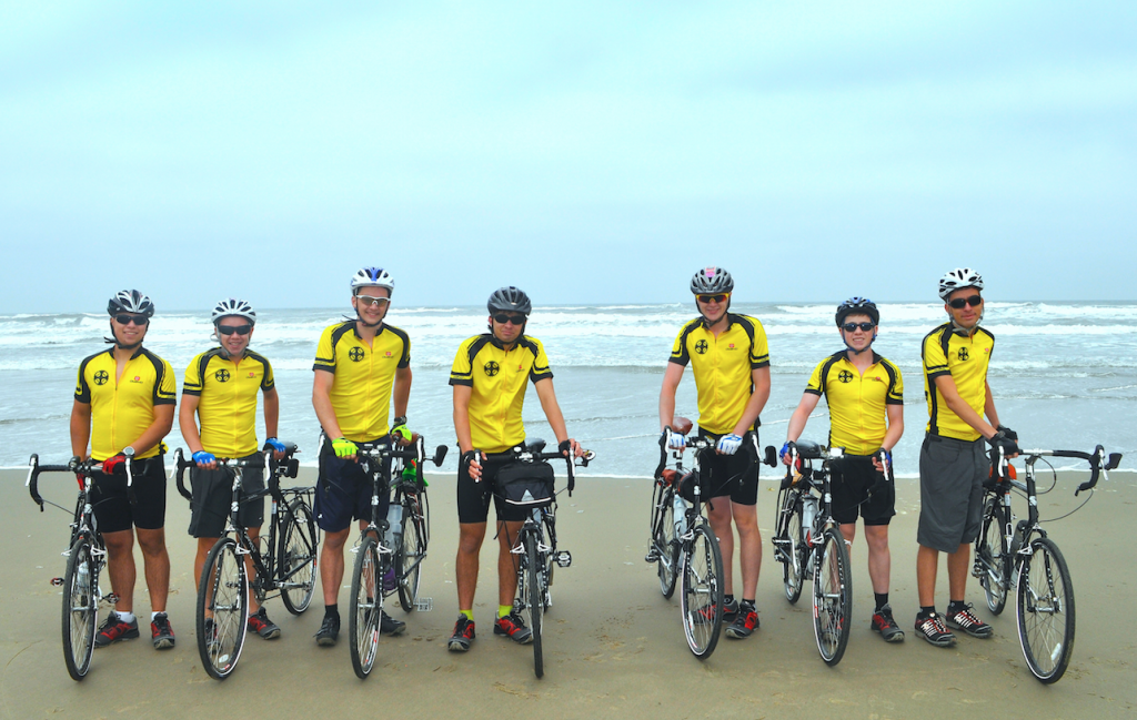 June 15, 2015 – Pacific Ocean – Florence, Oregon