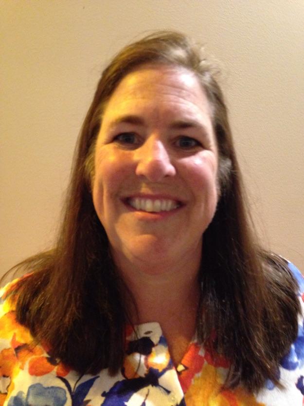 Betsy Cordle, recipient, 2016 Lara Jane Parker Advocacy Award