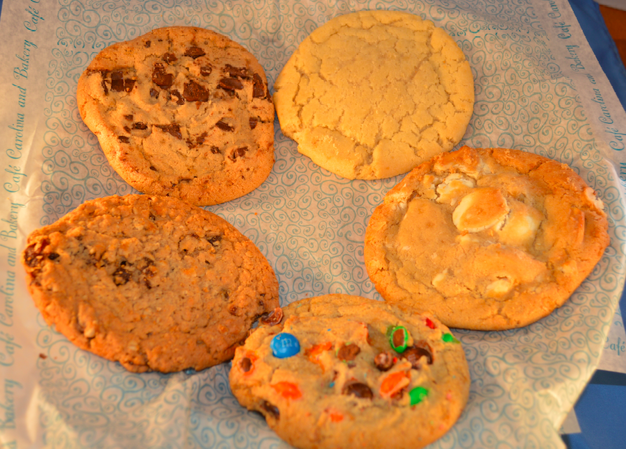A Sweet Way to Help – $1 Cookie Campaign for Special Olympics