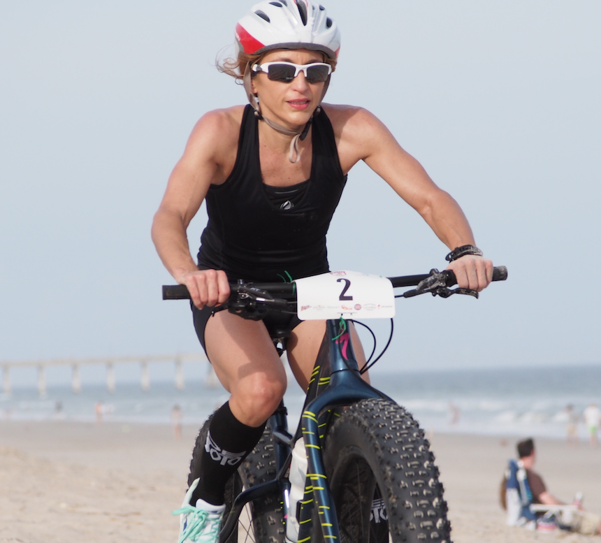 US Open Fat Bike Beach Championship – Courtesy of Cape Fear Gear